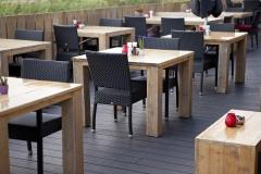 Terras Kanters Restaurant