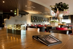 Kanters Restaurant te Moerdijk
